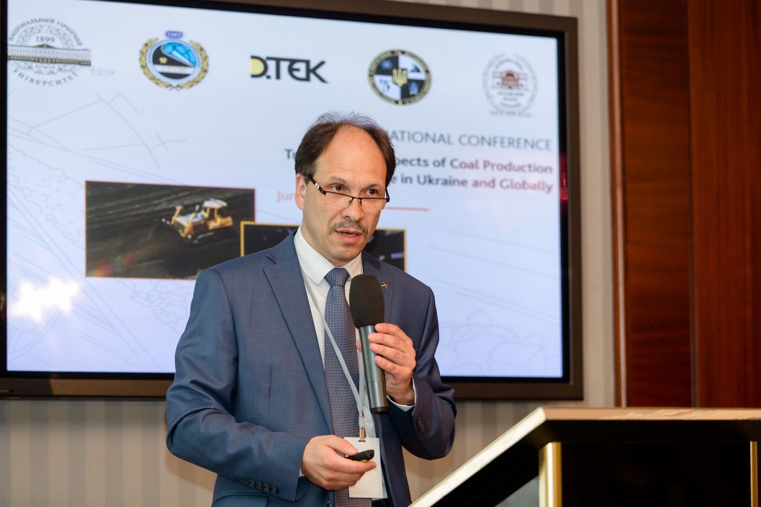 Trends and Prospects of Coal Productionand Usage in Ukraine and Globally /