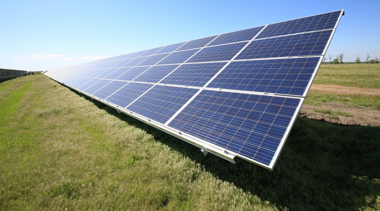 DTEK is going to build its first solar power plant in 2017