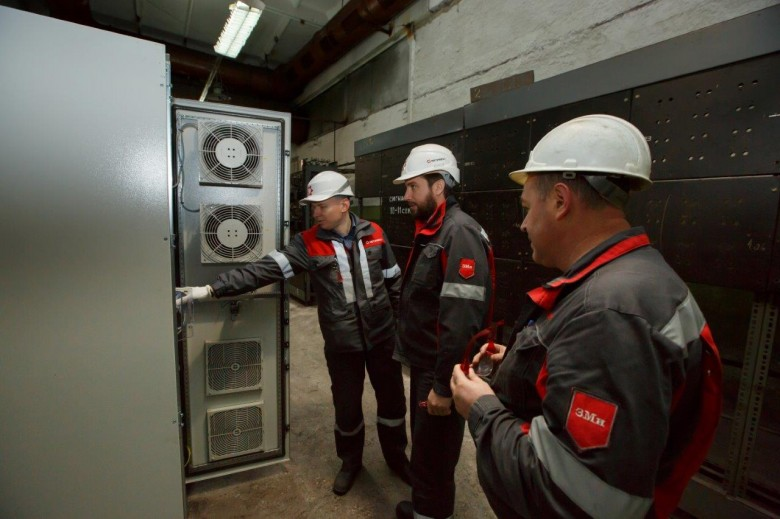 DTEK ESCO's Project at CMPP Reduced Electricity Costs by 5.5 Million Hryvnias in a Year