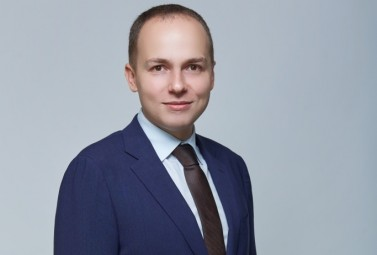 DTEK Grids' CEO Ivan Gelyukh has been elected a co-chairperson of the Energy Community Coordination Group