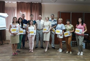 Residents of Enerhodar Have Learned to Save from 20 to 70% of Energy in Their Homes