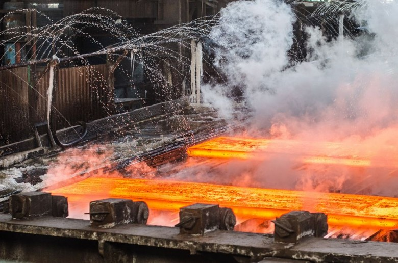 DTEK ESCO Invests 30 Million Hryvnias into Energy-Efficient Projects at Ilyich Iron and Steel Works