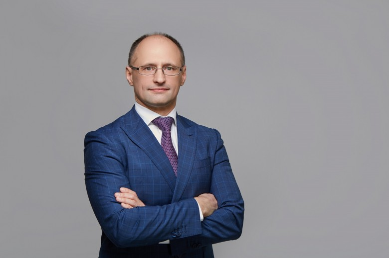 Oleksiy Povolotsky was appointed as Director of Corporate Management, Risk Management and Compliance at DTEK
