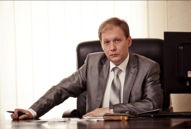 Aleksandr Polosin was appointed as Director of Internal Audit at DTEK
