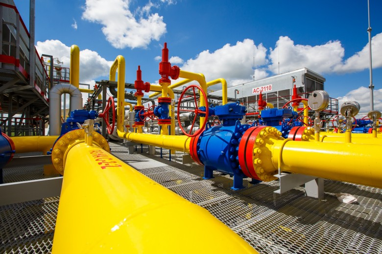 DTEK Oil&Gas achieved daily gas production of 5 million m3