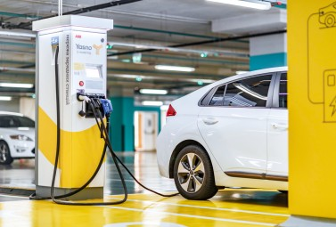 The YASNO E-mobility network has doubled